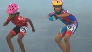 62nd School National Speed Skating Championship