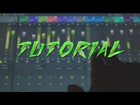 Como Hacer una Pista de Reggaeton – Estructura Musical (Kizomba)