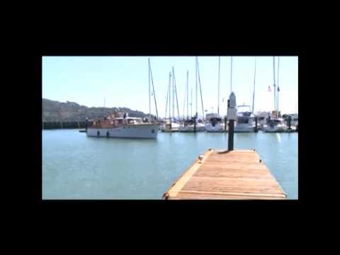 Tiburon CA Tour - Bay Area Drop In - Bay Area TV Show