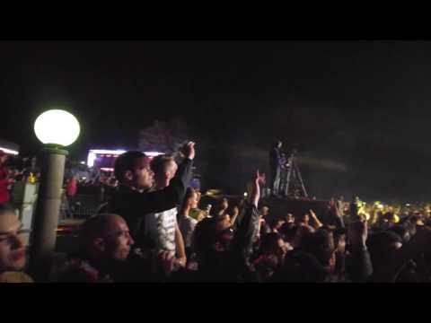 The Prodigy - Sea Star Festival - Voodoo People - Umag 26.05.2017  1080 HD