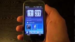 How to unlock HTC TILT 2 AT&T Cingular