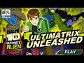Ben 10 Ultimate Alien: Ultimatrix Unleashed (Cartoon Network Games)