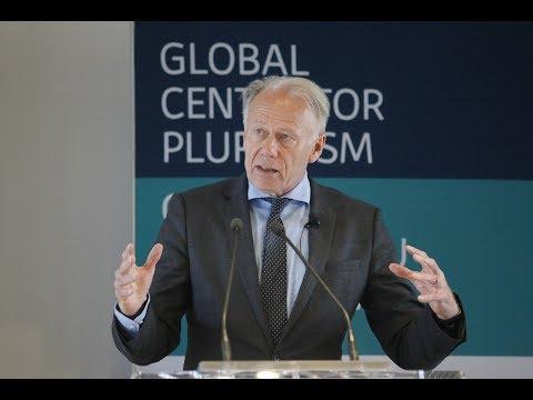 Addressing Rising Nationalism in Europe: Views from German Member of Parliament Jürgen Trittin