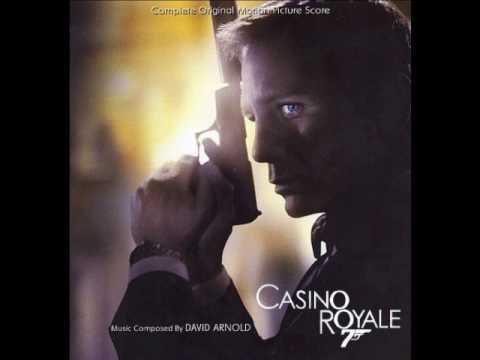 007 Casino Royale (Expanded soundtrack) SUITE