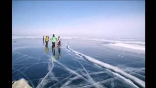 Активный отдых на Байкале зимой , тур по льду озера 2019