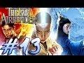 The Last Airbender (Wii) Avatar Game Walkthrough Part 13 [M. Night Shyamalan movie] 13/16
