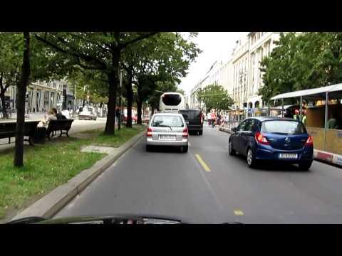 Berlin, City Tour Unter den Linden