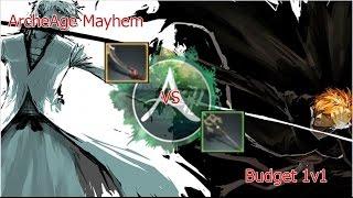 ArcheAge Mayhem - Budget 1v1