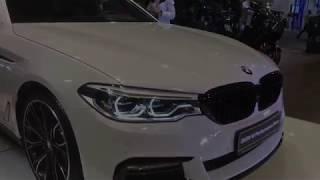 Крутые тачки 2018 (Мотор Экспо Шоу) Красноярск