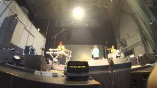 Lindsey Stirling Q&A Soundcheck Stars Align Munich Kesselhaus 5.06.13