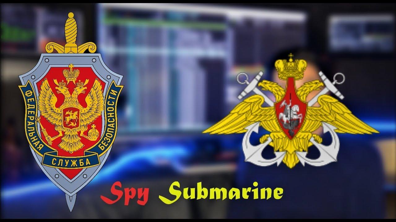 قراصنة بوتين في البحار والمحيطات