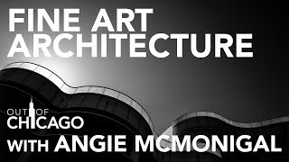 Fine Art Architecture Photography with Angie McMonigal