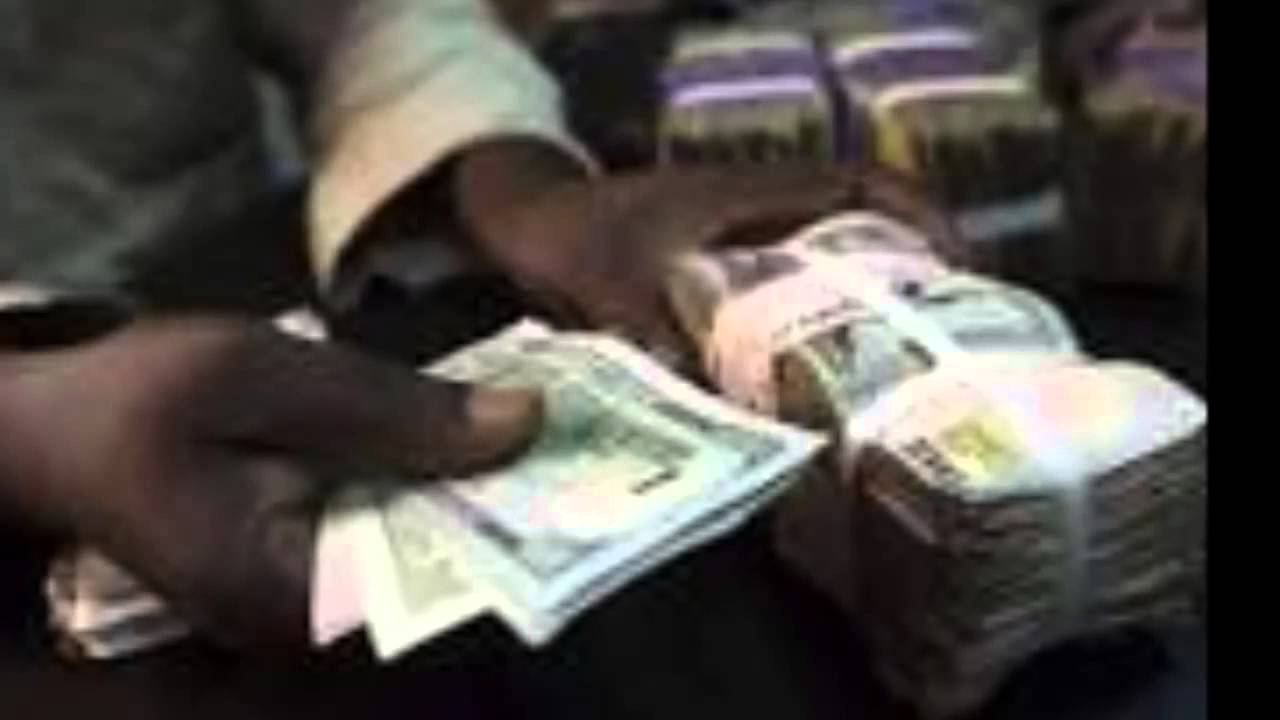 How Much Is Dollar To Naira In Nigeria Black Market Today March 4 2016