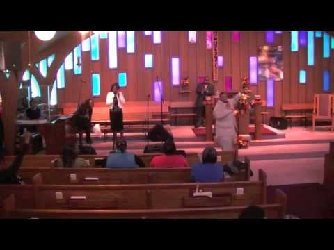 Anointed Worship Service- RLIC