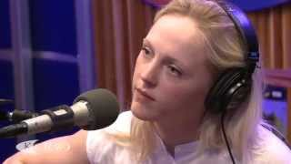 Watch Laura Marling When Were You Happy And How Long Has That Been video