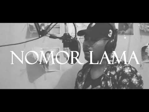 NOMOR LAMA (COVER)