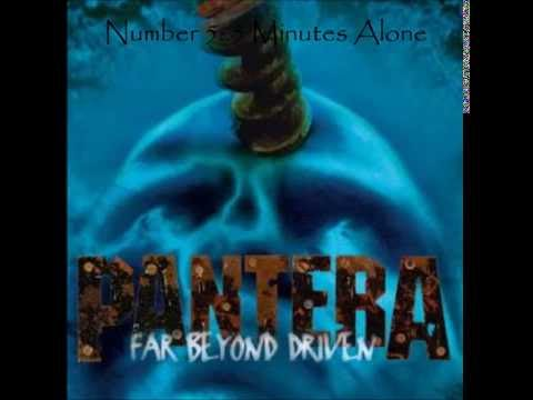 Top 10 Pantera Songs