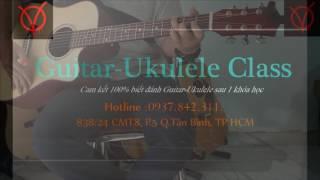 Ánh Nắng Của Anh - Bản guitar cover cực hay