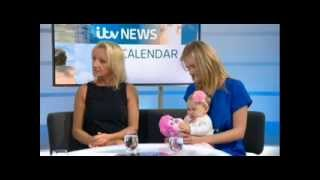 Ben Needham - Calendar ITV - Report - October 2014