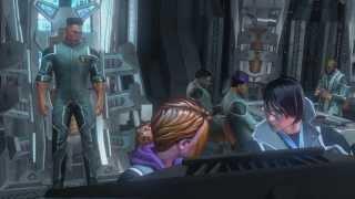 Saints Row IV - Boss rescuing Johnny Gat