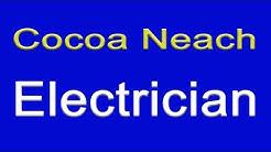 Residential Electrician Cocoa Beach Florida | 407-298-1412 | Residential Electrician Cocoa Beach FL