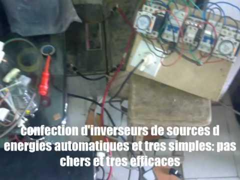 Copie de pompage et energie senegal gamou: polyvalence technologique