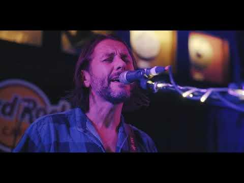 'Just The Way I'm Feeling' - Feeder Live @ Hard Rock Café