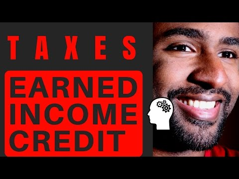 How The Earned Income Tax Credit Works