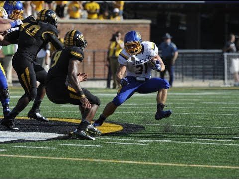 Zach Zenner ULTIMATE Highlights | HD