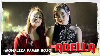 Download PAMER BOJO - MONALIZA - ADELLA - LIVE DIANA RIA TEMANGGUNG