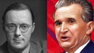 De Ce A Refuzat Nicolae Ceausescu Grupul De La Bilderberg (Totul Despre Tot)