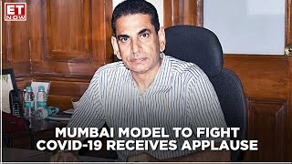 Mumbai Model To Fight Covid-19 Is Being Lauded By India Inc