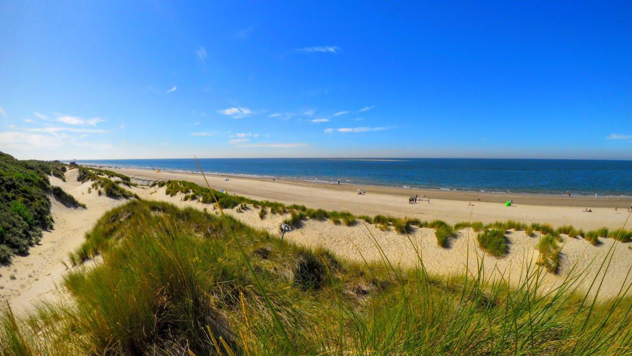 Fkk strand renesse