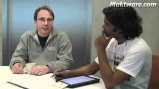 Linus Torvalds: Contribution From India