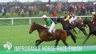 Most Exciting Grand National Ever! (1967)
