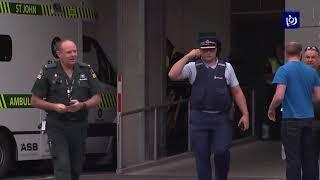 """استشهاد أردنيين في """"مذبحة نيوزيلندا"""" - (15-3-2019)"""