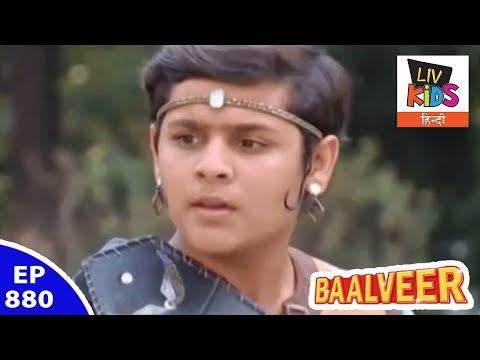 Baal Veer - बालवीर - Episode 880 - Baalveer, The Lonely Fighter