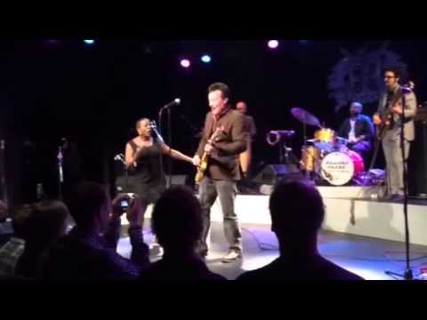 James Hunter w/ Sharon Jones