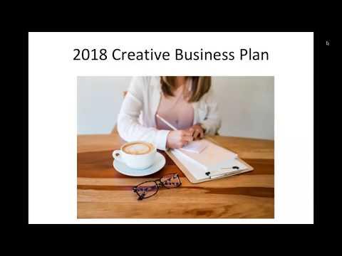 2018 Creative Biz Plan for ASEA Associates