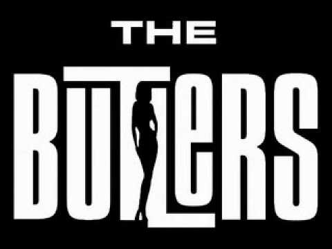 the butlers - on the rocks