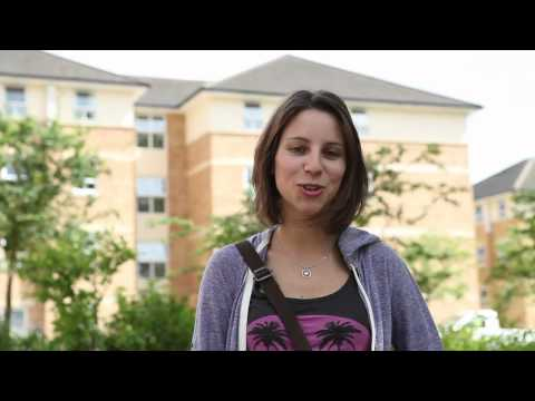 International Students: Welcome to Oxford Brookes University