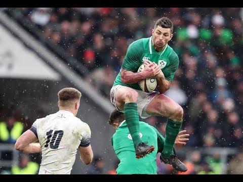 Extended Highlights: England v Ireland | NatWest 6 Nations