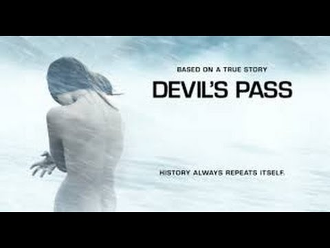 Devil's Pass 2013 with Matt Stokoe, Luke Albright, Holly Goss Movie