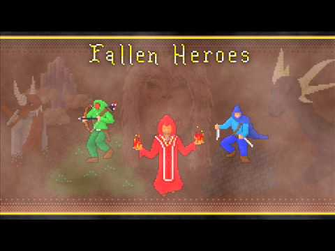 Epic Music - Fallen Heroes (Main Theme)