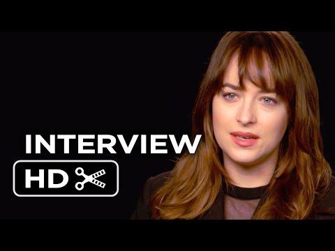 Fifty Shades of Grey   Dakota Johnson 2015  Jamie Dornan Movie HD