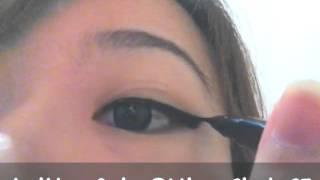 Mizzu Eyeliner Gel (Metalic Blue) Thumbnail