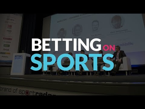 Betting on Sports Conference 2017