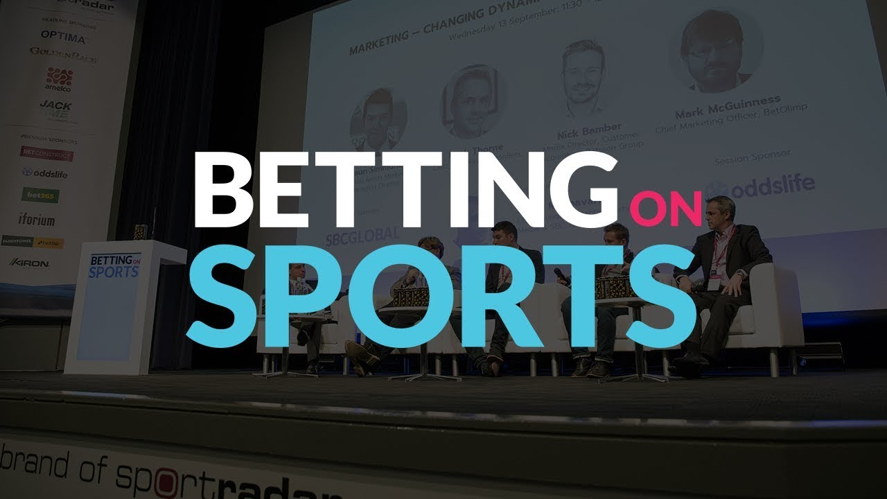sports betting london conference