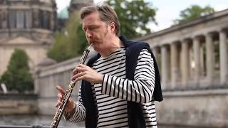 Bonjour Paris: Albrecht Mayer plays Pavane, op. 50