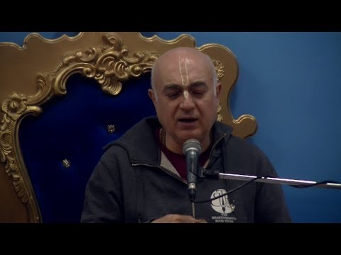Шримад Бхагаватам 1.15.46-48 - Прабхупада прабху